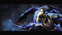 Sacred 3 - Un trailer in computer grafica dedicato al guerriero