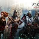 Assassin's Creed Memories in un lungo video di gameplay