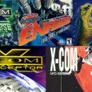 L'Humble 2K Bundle si arricchisce ancora, con la serie classica di X-COM