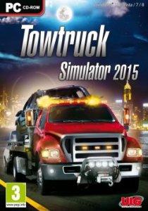 Towtruck Simulator 2015 per PC Windows