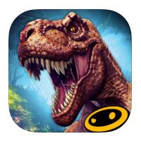 Dino Hunter: Deadly Shores per iPhone