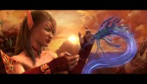 World of Warcraft: The Burning Crusade - Video d'introduzione in italiano
