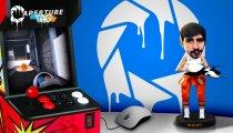 Aperture Tag: The Paint Gun Testing Initiative - Sala Giochi del 21 luglio 2014