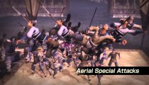 Warriors Orochi 3 Ultimate - Trailer ufficiale europeo