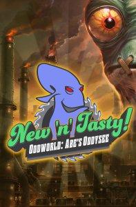 Oddworld: New 'n' Tasty! per Nintendo Wii U
