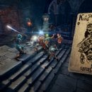Hand of Fate ha una data d'uscita definitiva