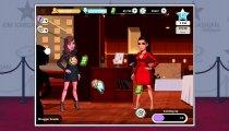 Kim Kardashian: Hollywood - Il trailer di gioco