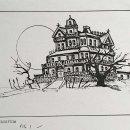 Ron Gilbert ha pubblicato sul suo blog il primo documento di design di Maniac Mansion