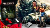 Dark Souls II: Crown of the Sunken King - Sala Giochi
