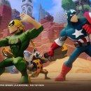 "Disney Infinity 2.0 Marvel Super Heroes - Trailer ""Walk It"""
