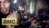 The Walking Dead: No Man's Land - Teaser trailer