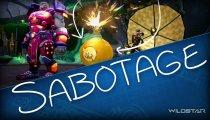 WildStar - Trailer di Sabotage