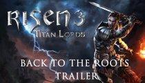 """Risen 3: Titan Lords - Videodiario sul """"ritorno alle origini"""""""