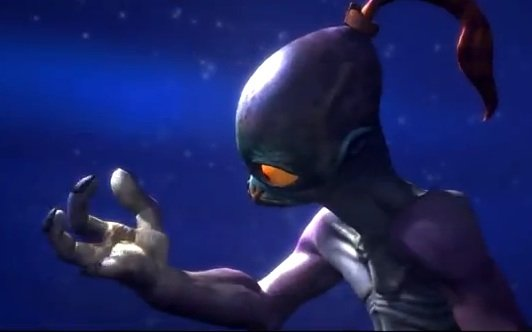 Sapori alieni