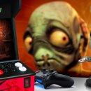 Oddworld: New 'n' Tasty - Sala Giochi