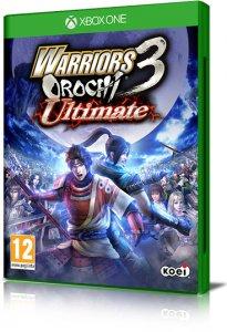 Warriors Orochi 3 Ultimate per Xbox One