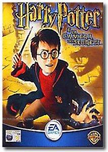 Harry Potter e la Camera dei Segreti per PC Windows