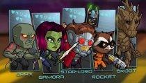 Marvel Guardiani della Galassia: L'arma universale - Trailer di presentazione