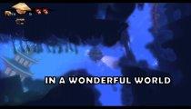 Wooden Sen'SeY - Trailer di presentazione