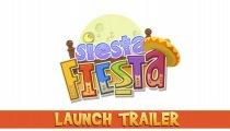 Siesta Fiesta - Trailer di presentazione