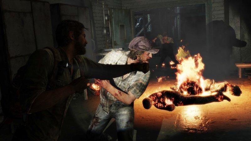 The Last of Us Remastered confermato per PlayStation 4 Pro