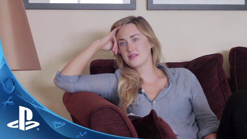 Ashley Johnson lavorerebbe molto volentieri al secondo capitolo di The Last of Us