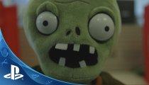 Plants vs. Zombies: Garden Warfare - Il trailer Deep Dive