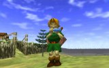 Un video mette a confronto la versione originale e il remake fatto con Unreal Engine 4 di The Legend of Zelda: Ocarina of Time - Notizia