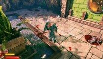 Rooks Keep - Video gameplay sul Deathmatch