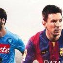 Stasera il Long Play di FIFA '15