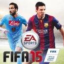 FIFA 15 tiene alta la coppa natalizia nelle classifiche inglesi