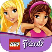 LEGO Friends per iPhone