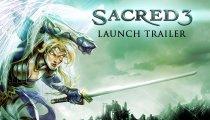 Sacred 3 - Il trailer di lancio