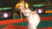 Dead or Alive 5 Ultimate - Trailer dei costumi Bath & Bedtime