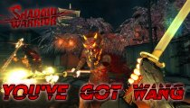 "Shadow Warrior - Trailer ""You've got Wang"" della versione console"