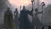 Shadowgate - Il trailer di Talimar the Black
