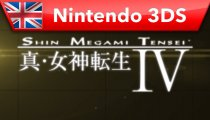 Shin Megami Tensei IV - Il trailer della versione eShop