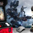 Titanfall: Frontier's Edge - Sala Giochi
