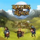 Rollers of The Realm annunciato per PlayStation 4, PlayStation Vita e PC: immagini e video