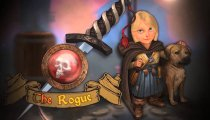 Rollers of the Realm - Trailer di presentazione