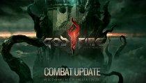 Godfire: Rise of Prometheus - Trailer dell'update sui combattimenti
