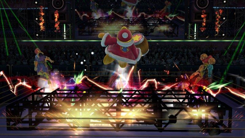 Semplicemente Super Smash Bros.