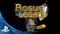 Rogue Legacy - Trailer di lancio delle versioni PlayStation