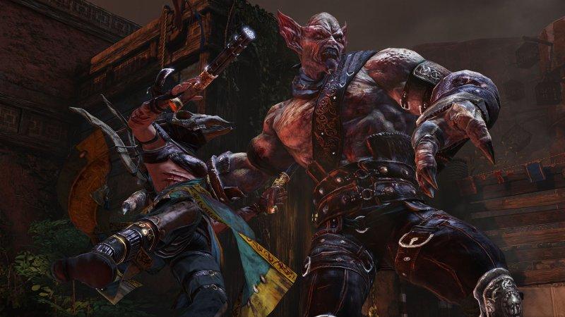 Square Enix ha cancellato Nosgoth, lo spin-off multiplayer di Legacy of Kain