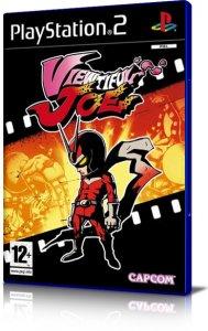 Viewtiful Joe per PlayStation 2