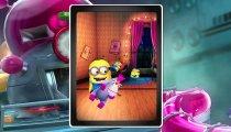 Cattivissimo Me: Minion Rush - Trailer del Jelly Update