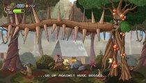Gryphon Knight Epic - Trailer di presentazione