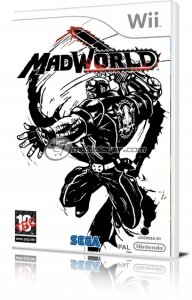 MadWorld per Nintendo Wii