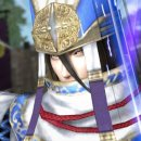 Le prime immagini di Samurai Warriors: Chronicles 3