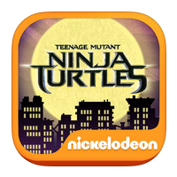 Tartarughe Ninja per iPhone